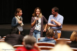 Translating Anahí Hoeneisen in Biarritz IFF 2015