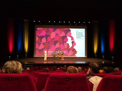 Biarritz2017 Boas Maneiras