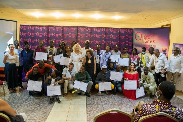 Ouaga Fillm Lab 2020